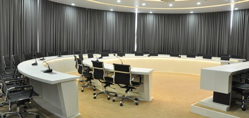 Corporate Interiors Header